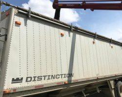 canola trailer